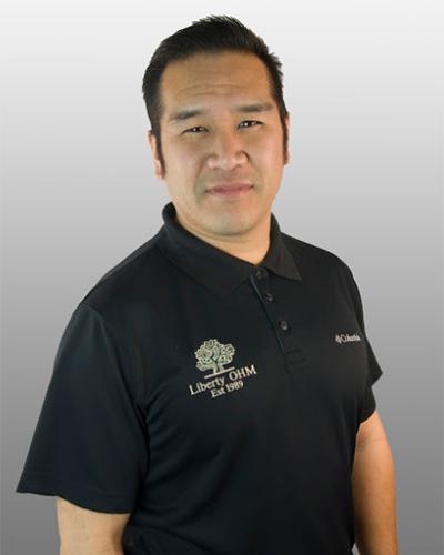 Andy Chang andy@libertyohm.com
